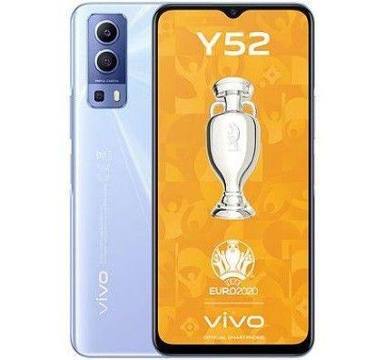 Vivo Y52 5G Bleu Irisé (4 Go / 128 Go)