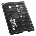 WD_Black P10 Game Drive 2 To Edition Spéciale Call of Duty: Black Ops Cold War