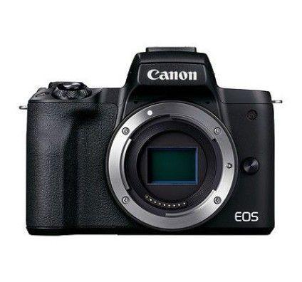 Canon EOS M50 Mark II Noir