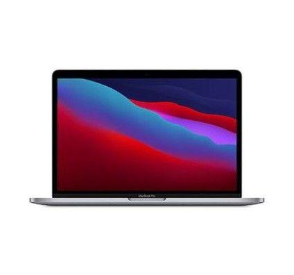 "Apple MacBook Pro M1 (2020) 13.3"" Gris sidéral 16Go/1 To (MYD92FN/A-16GB/1TB)"