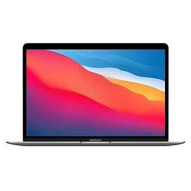 Apple MacBook Air M1 (2020) Gris sidéral 16Go/512 Go (MGN63FN/A-16G/512G)
