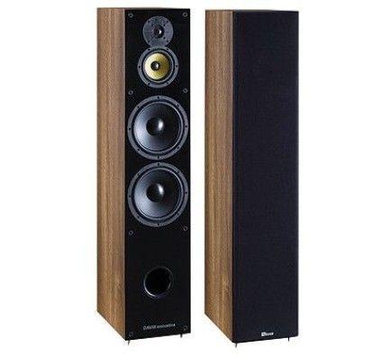 Davis Acoustics Balthus 90 Noyer Américain