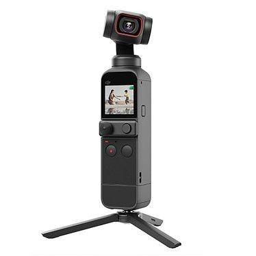 Dji Pocket 2 Creator Combo Caméra