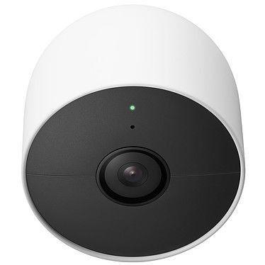 Google Nest Cam (Extérieur ou intérieur - Batterie)