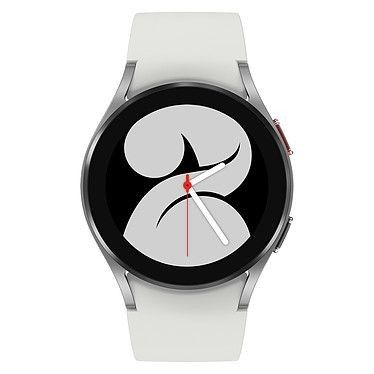 Samsung Galaxy Watch4 4G (40 mm / Argent)