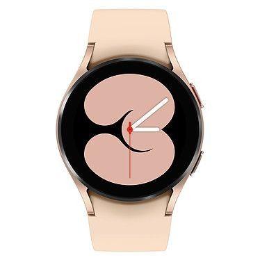 Samsung Galaxy Watch4 (40 mm / Or Rose)