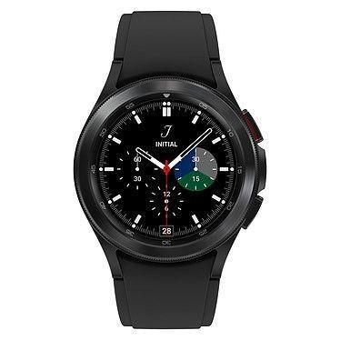 Samsung Galaxy Watch4 Classic 4G (42 mm / Noir)