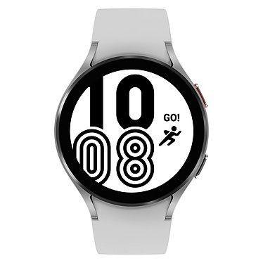 Samsung Galaxy Watch4 4G (44 mm / Argent)