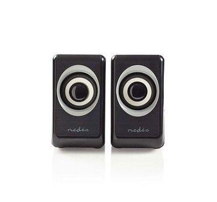 NEDIS 2.0 Speaker Set (6W)