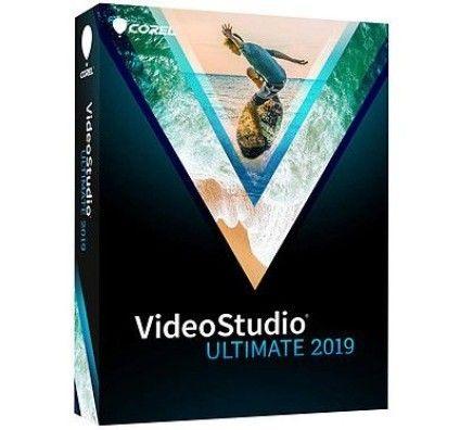 Corel VideoStudio 2019 Ultimate
