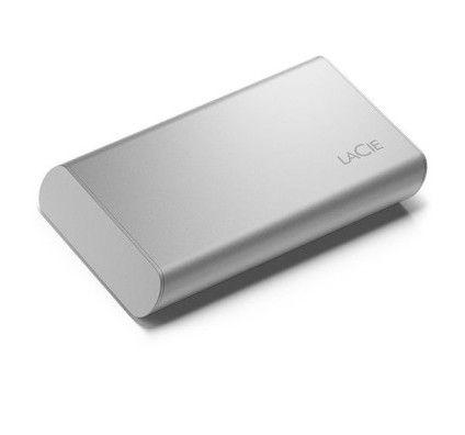 LACIE SSD PORTABLE V2 2TB