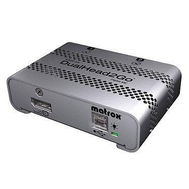 Matrox DualHead2Go Digital ME (Mac Edition)