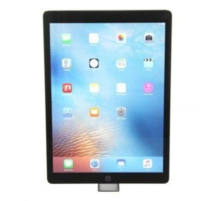 Apple iPad Pro 12,9 (Gen. 1) WiFi (A1584) 128Go gris sidéral