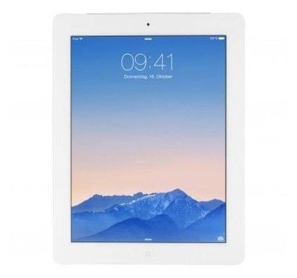 Apple iPad 3 +4G (A1430) 32Go blanc/argent