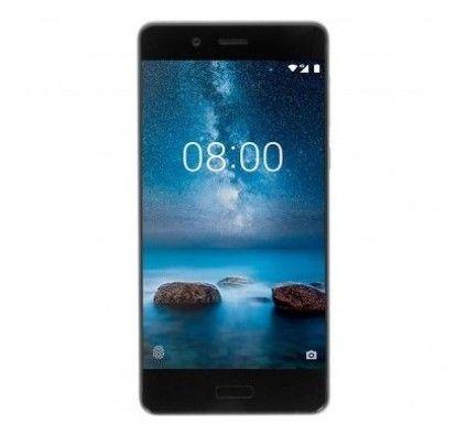 Nokia 8 Single-Sim 64Go bleu