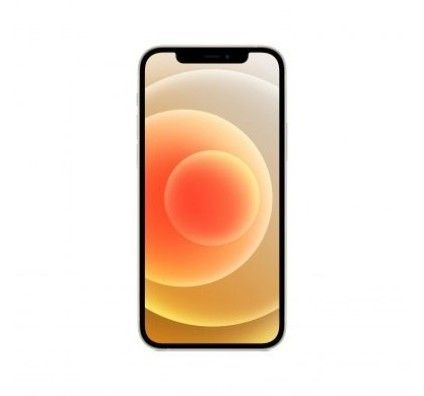 Apple iPhone 12 64Go blanc