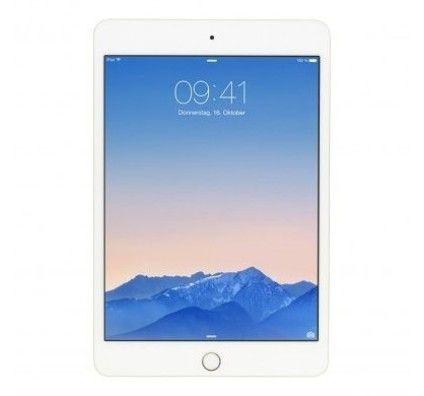 Apple iPad mini 4 WiFi (A1538) 16Go or