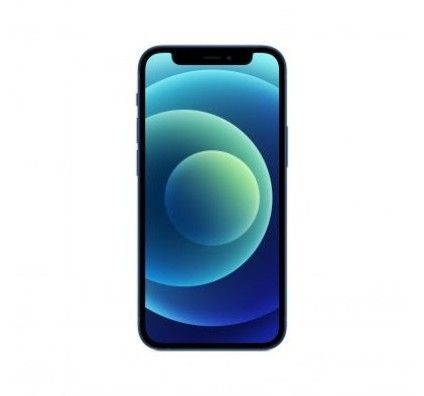 Apple iPhone 12 mini 64Go bleu