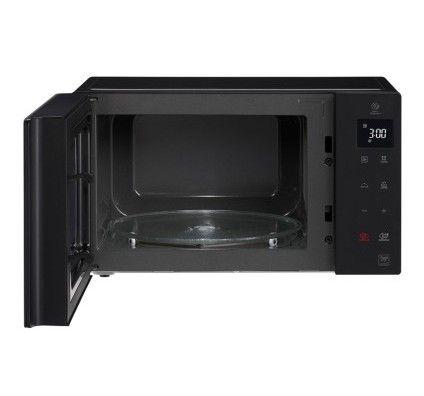 LG Four micro-ondes monofonction MS2535GDS NeoChef 25L Noir