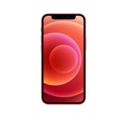 Apple iPhone 12 mini 64Go rouge