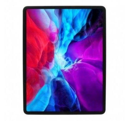"Apple iPad Pro 12,9"" Wi-Fi 2020 128Go argent"