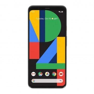 Google Pixel 4 XL 64Go blanc
