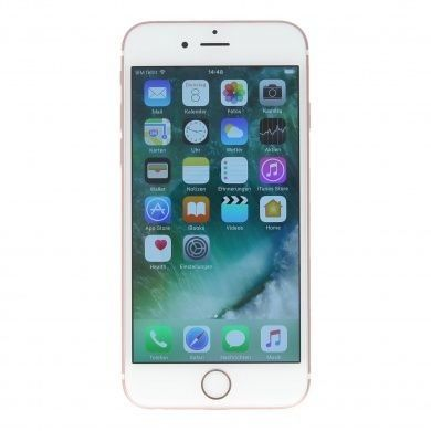 Apple iPhone 6s 128Go or/rose