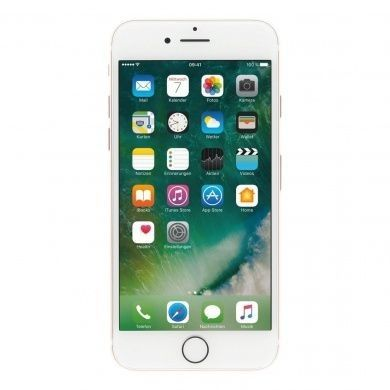 Apple iPhone 7 128Go or/rose
