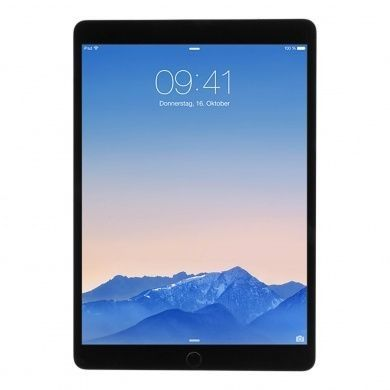 "Apple iPad Pro 10,5"" (A1701) 64Go gris sidéral"