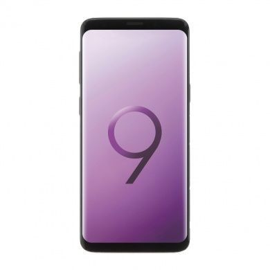 Samsung Galaxy S9 DuoS (G960F/DS) 64Go ultra violet