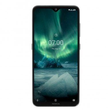 Nokia 7.2 Dual-SIM 64Go noir