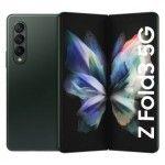 Samsung Galaxy Z Fold3 (F926B) 5G 256Go vert