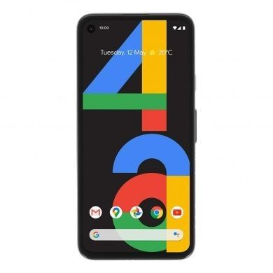 Google Pixel 4a 128Go noir
