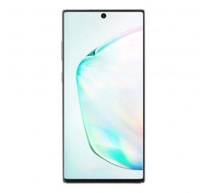 Samsung Galaxy Note 10+ 5G N976B 256Go argent stellaire