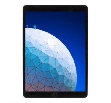 Apple iPad Air 2019 WiFi +LTE (A2153) 256Go gris sidéral
