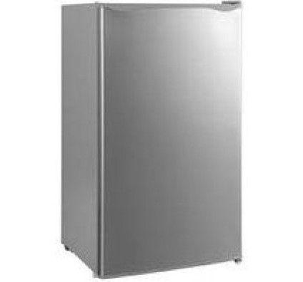 AYA Réfrigérateur table top ART0902S 91L silver