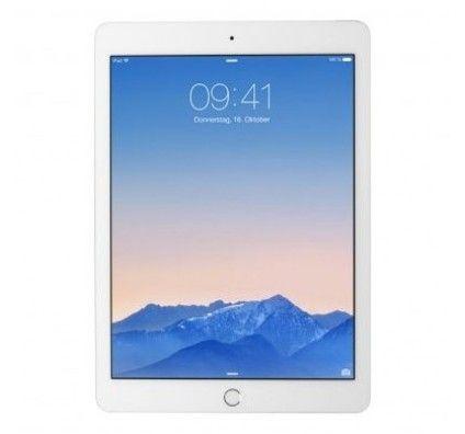 Apple iPad Air 2 WiFi (A1566) 128Go argent