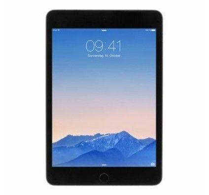 Apple iPad mini 2019 WiFi +LTE (A2124/A2126) 256Go gris sidéral