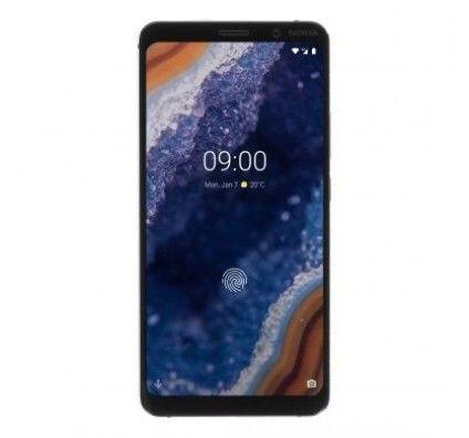 Nokia 9 PureView Dual-SIM 128Go bleu