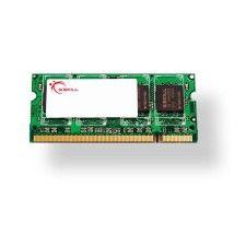 G.Skill So-Dimm PC5300 2Go CL4 SQ