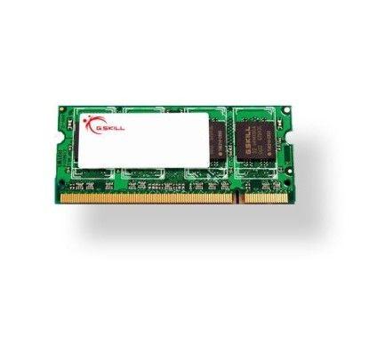 G.Skill So-Dimm PC5300 2Go DDR2 SQ