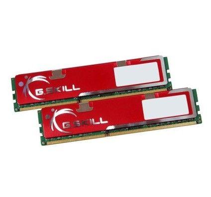 G.Skill NQ DDR3-1600 CL9 4Go (2x2Go)