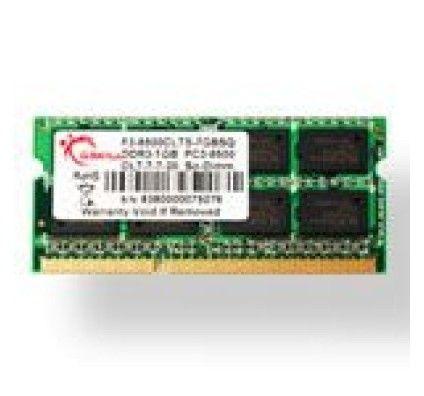 G.Skill So-Dimm SQ DDR3-1333 CL9 2Go