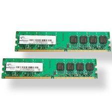 G.Skill PC6400 2Go DDR2 CL5 NT (2x2Go)