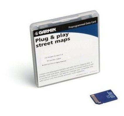 Garmin microSD City Navigator France/Benelux