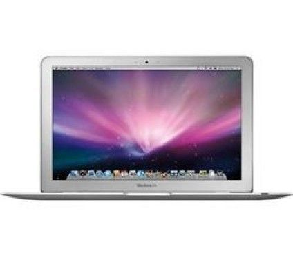 Apple MacBook Air MB940F/A (Intel Core 2 Duo - 1.86GHz)