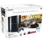 Sony Playstation 3 80Go + Need for Speed Undercover