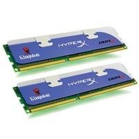 Kingston HyperX XMP DDR3-1600 CL9 8Go (2x4Go)