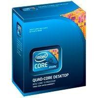 INTEL Core i5 750 (2.66Ghz) - Box