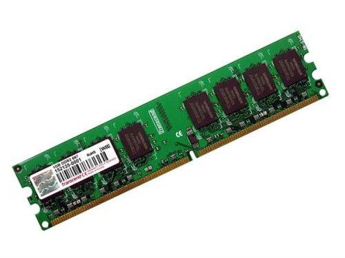 Transcend DDR3-1333 CL9 2Go